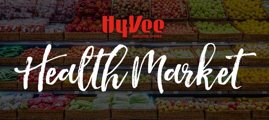 Hy-Vee Opens HealthMarket in West Des Moines