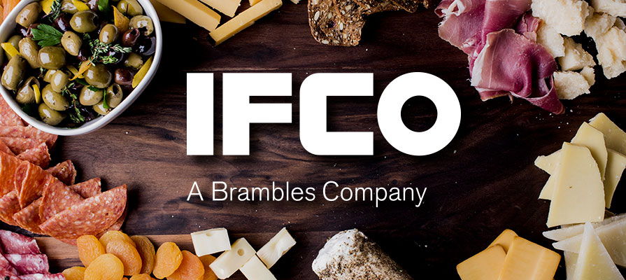 IFCO Provides Convenient, Economical, and Sustainable Solutions for the Dairy, Deli, and Bakery Industries