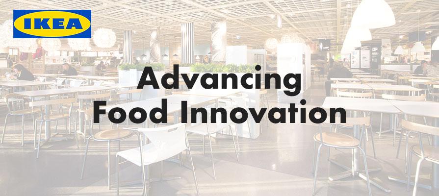 IKEA's Food Services Managing Director Michael La Cour Talks Food Innovation
