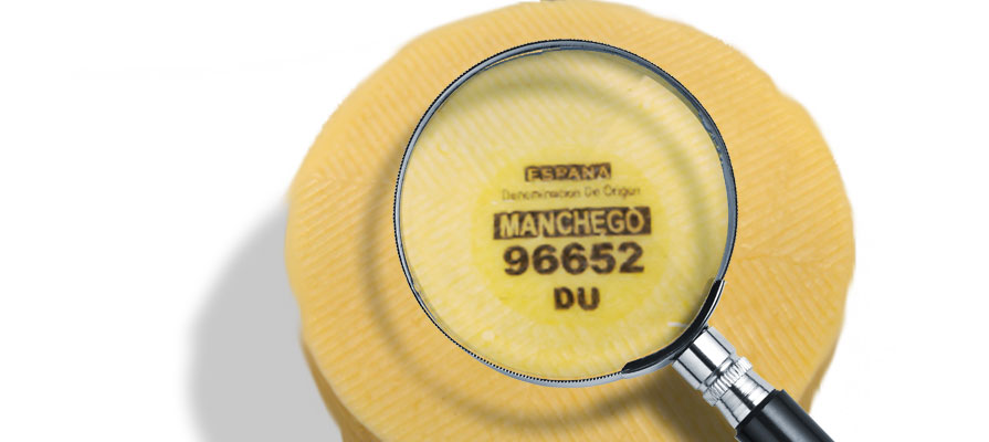 Do You Know How to Spot Fake Manchego Cheese?
