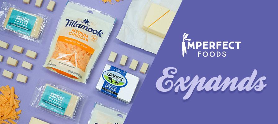 Imperfect Foods Expands to Denver, Colorado
