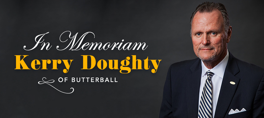Kerry Doughty, Former Butterball and National Turkey Federation Leader, Passes Away