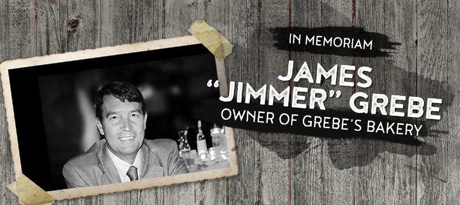 "In Memoriam: James ""Jimmer"" Grebe Passes Away at 58"