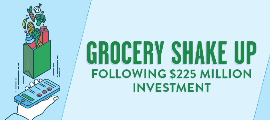 Instacart Announces $225 Million In New Funding Led By DST Global, General Catalyst, and D1 Capital Partners