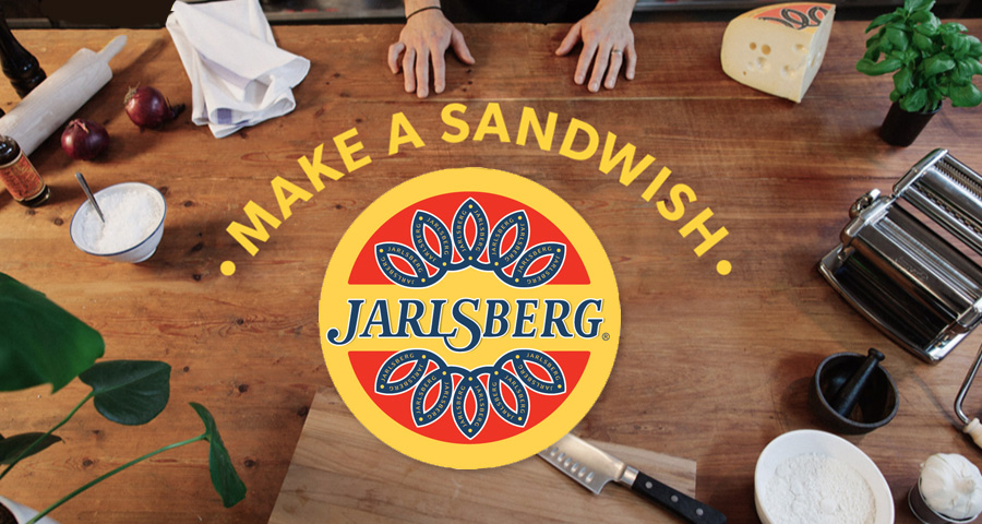 Jarlsberg Introduces New Make A SandWish Consumer Contest