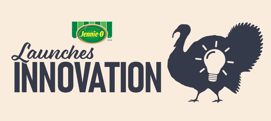 Jennie-O Turkey Store Launches New Turkey Barbacoa Innovation for Foodservice; Katie Lynch Discusses