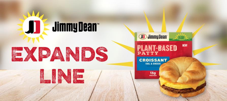 Jimmy Dean® Expands Line