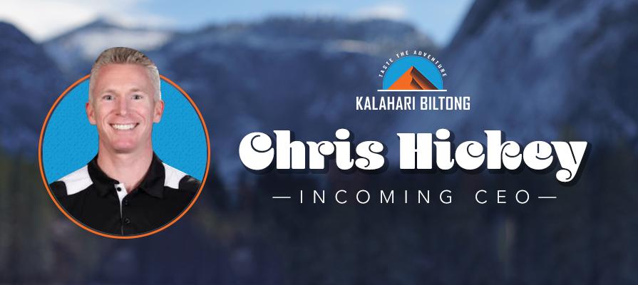 Kalahari Biltong Welcomes New CEO