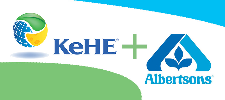 Albertsons Companies and KeHE Renew Partnership