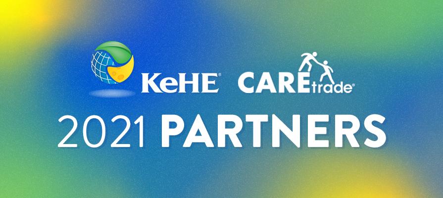 KeHE Distributors Honors Purpose-Driven Brands With Five New CAREtrade® Partners