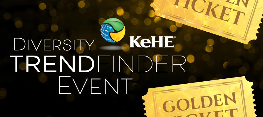"""KeHE Offers """"Golden Ticket"""" to Diverse Suppliers, Aims to Expedite Distribution"""