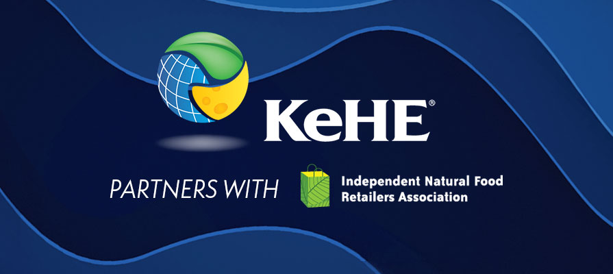 KeHE Announces National Partnership Agreement with INFRA