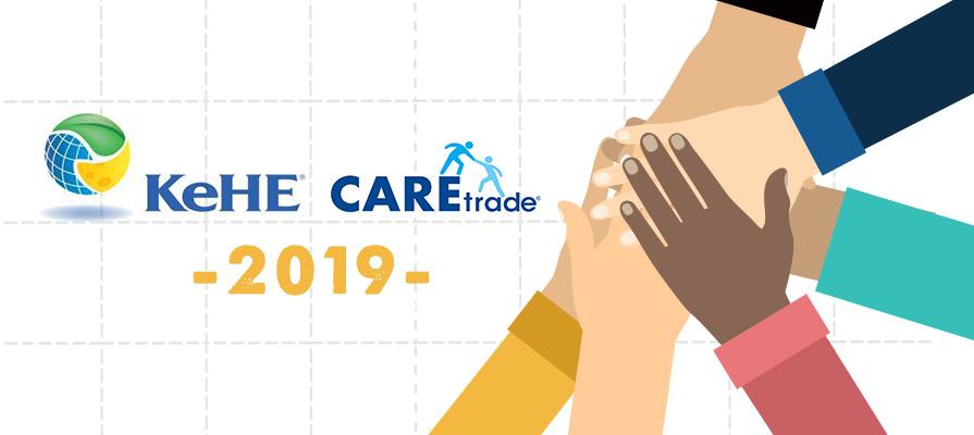 KeHE Announces New Generation of Partners Through CAREtrade® Program
