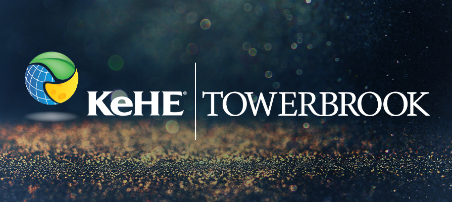 KeHE Announces Strategic Investment From TowerBrook