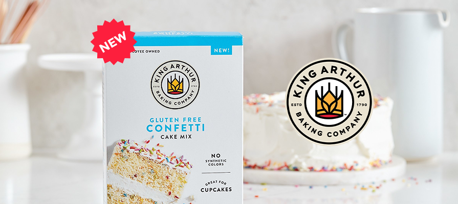 King Arthur Baking Company Introduces New Products; John Henry Siedlecki and Pati Jinich Comment
