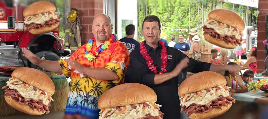 Firehouse Subs Features King's Hawaiian® Sweet Bread