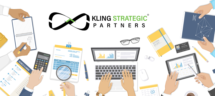 Doug Kling Enters Consulting Arena, Launches Kling Strategic Partners LLC