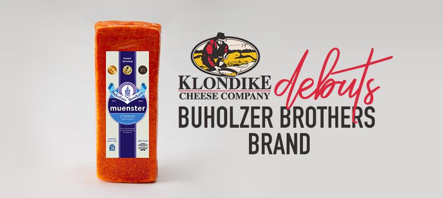 Klondike Debuts New Buholzer Brothers Brand