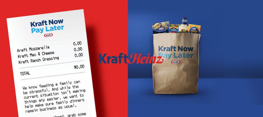 Kraft Opens Supermarket Pop-Up