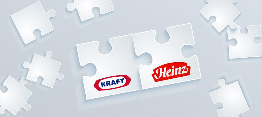 Kraft Prepares for Heinz Merger