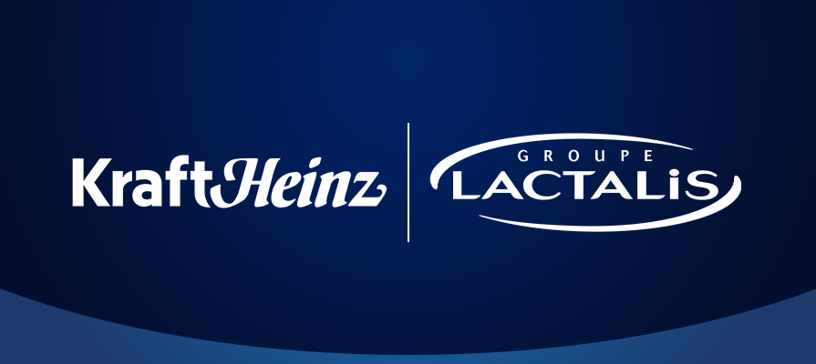 Kraft Heinz Details $3.2 Billion Deal With Lactalis