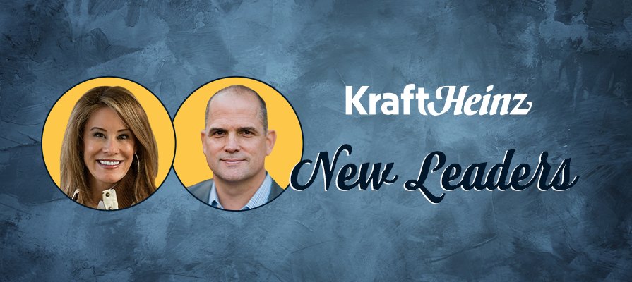 Kraft Heinz Company Appoints Abby Blunt as Strategic Advisor and Bill Behrens as Global Head of Government Affairs
