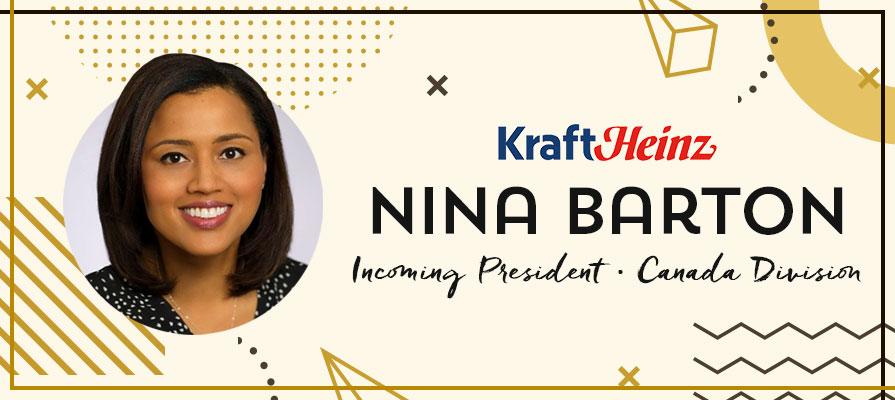 Kraft Heinz Canada Names New President