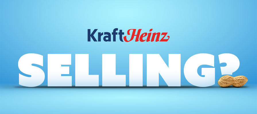 Kraft Heinz May Sell Planters Brand to Hormel for $3 Billion