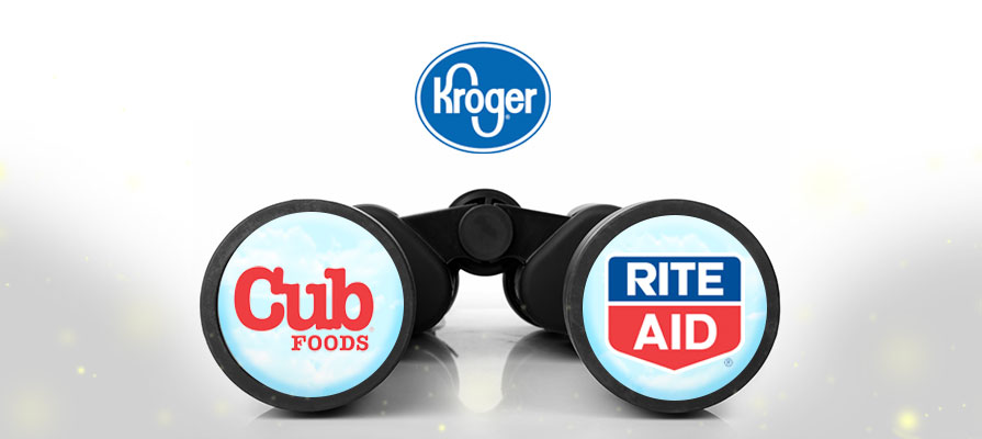 Reports: Kroger Eyeing Cub Foods and Rite Aid as Potential Acquisition Targets