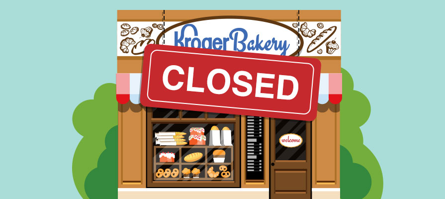 Kroger Closes Columbus Production Facility, Eliminates More Than 400 Employees