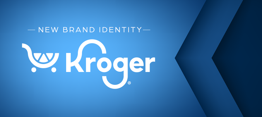 Kroger Continues New Brand Identity Rollout With Updated Logo; Mandy Rassi Discusses