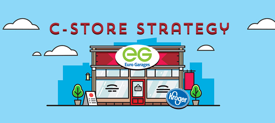 EG Group Strategizes After Acquiring Kroger C-stores
