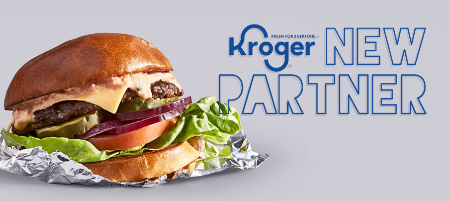 Kroger Launches On-Premise Ghost Kitchens in Partnership With ClusterTruck