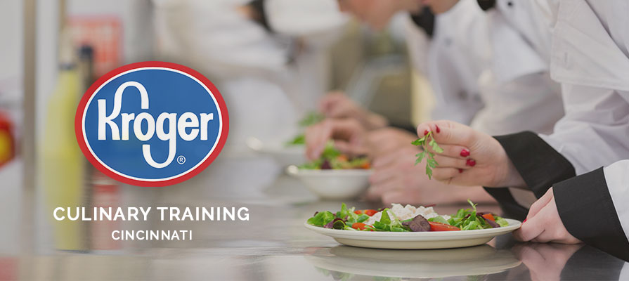 Kroger Announces Plans to Build Culinary Institute