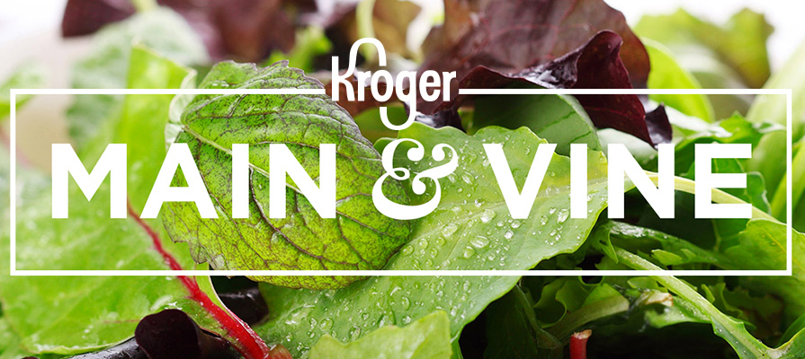 Kroger Launches New Fresh-Focused Concept with Main & Vine