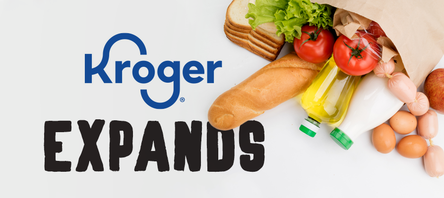 Kroger Announces Grocery Delivery Now Available in Tampa, Florida