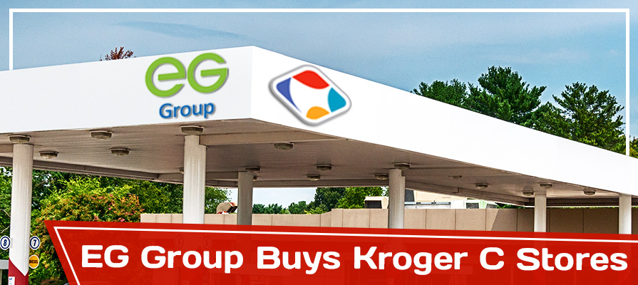 Kroger Enters Agreements to Sell C-Stores for $2.15 Billion