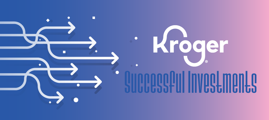 Restock Kroger Transformation Is Successfully Repositioning the Business to Create Sustainable Shareholder Value