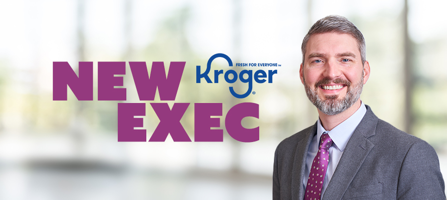 Kroger Names Keith G. Dailey Group Vice President of Corporate Affairs