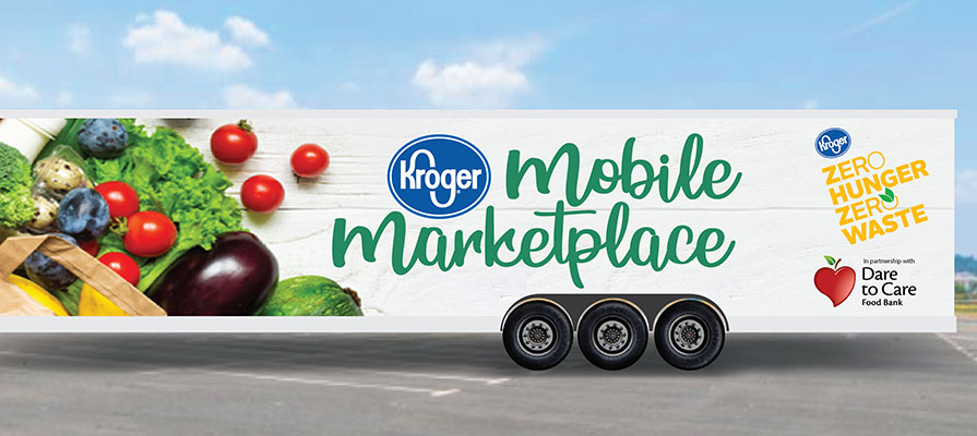 Kroger Launches Mobile Market in the Louisville Area