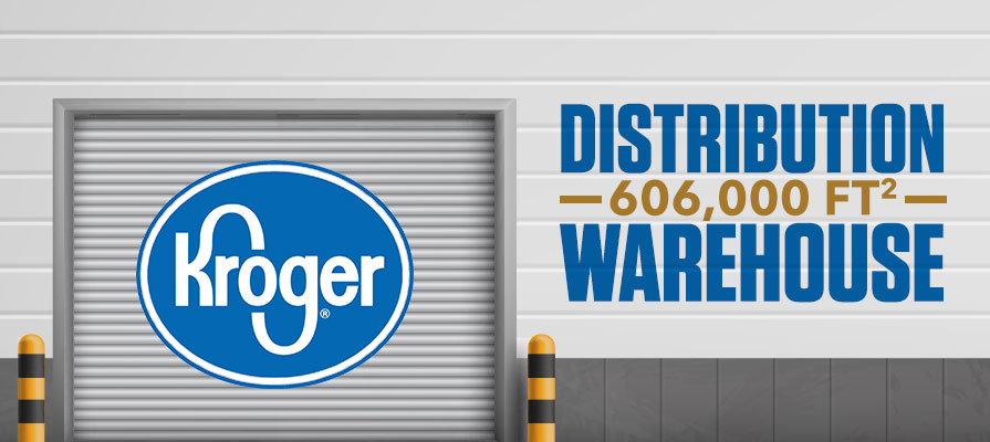 Penske Logistics Opens Kroger-Serving Warehouse