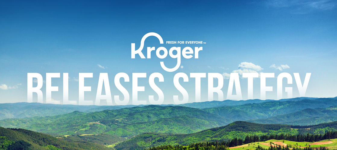 Kroger Rolls Out 2021 Environmental, Social, and Governance Report; Rodney McMullen and Keith Dailey Discuss