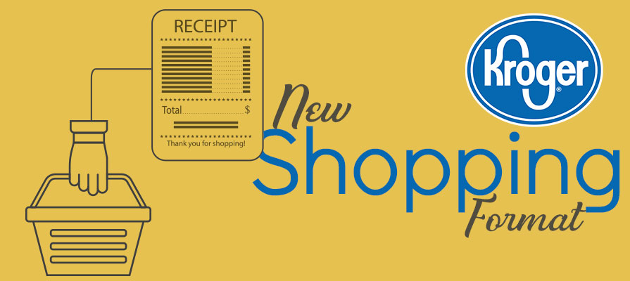 Kroger Eyes New Shopping Format
