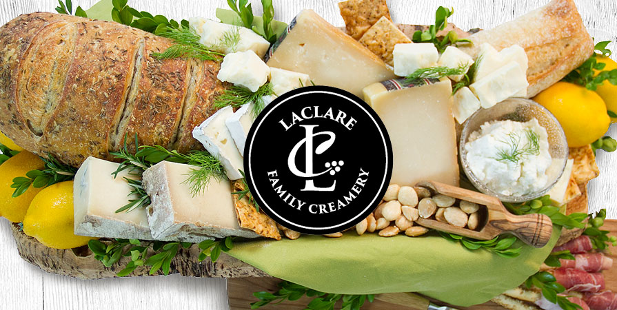 LaClare Family Creamery Adds Chèvre for Retail and Foodservice