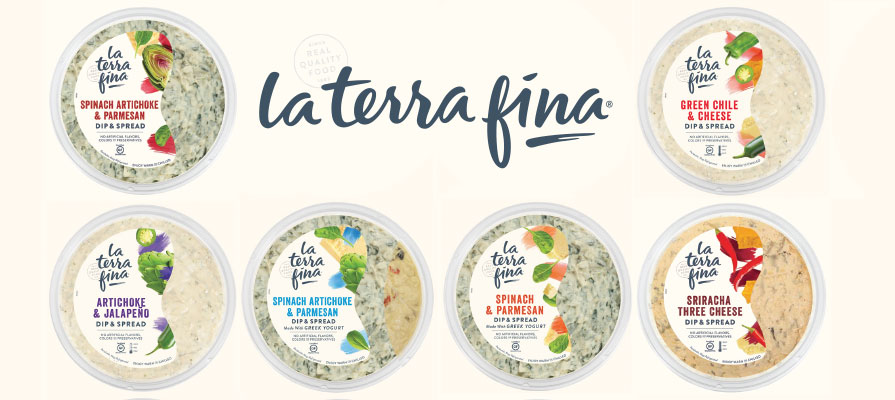 La Terra Fina Updates Branding, Introduces New Products, Stephanie Robbins Discusses