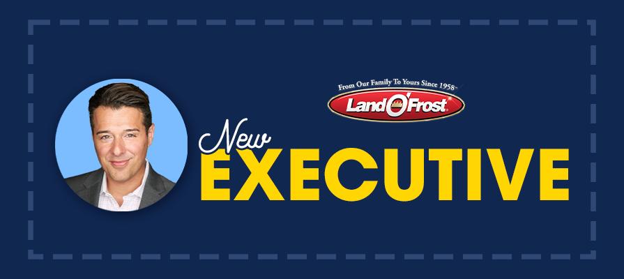 Land O'Frost Names Saverio Spontella Senior Vice President of Sales, Marketing and Innovation; David Van Eekeren Divulges