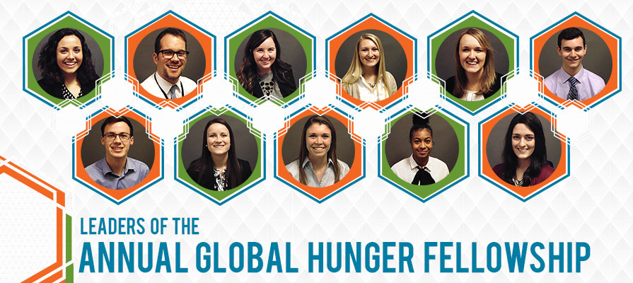 Land O'Lakes, Inc. Chooses 11 Recipients for Annual Global Hunger Fellowship