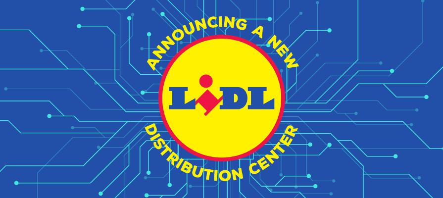 Lidl Announces $100 Million Georgia Distribution Center