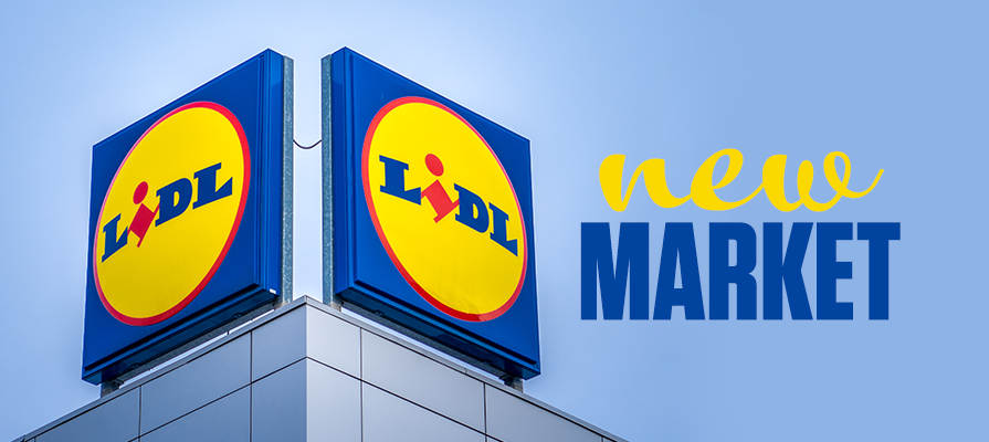 Lidl Continues Global Expansion, Enters New Market in Estonia