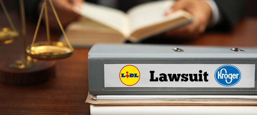 Lidl Addresses Kroger Lawsuit